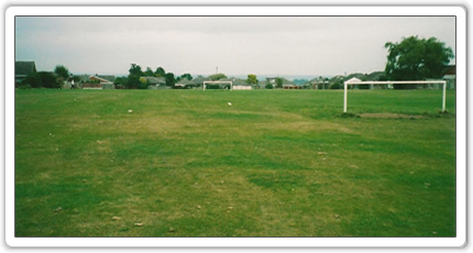 Stubshaw Cross Park - before the improvements